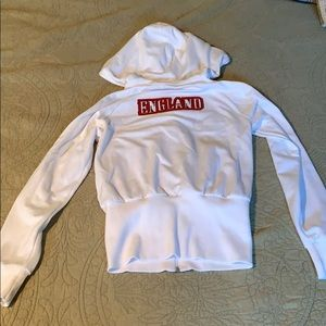 England jacket in EUC!!!